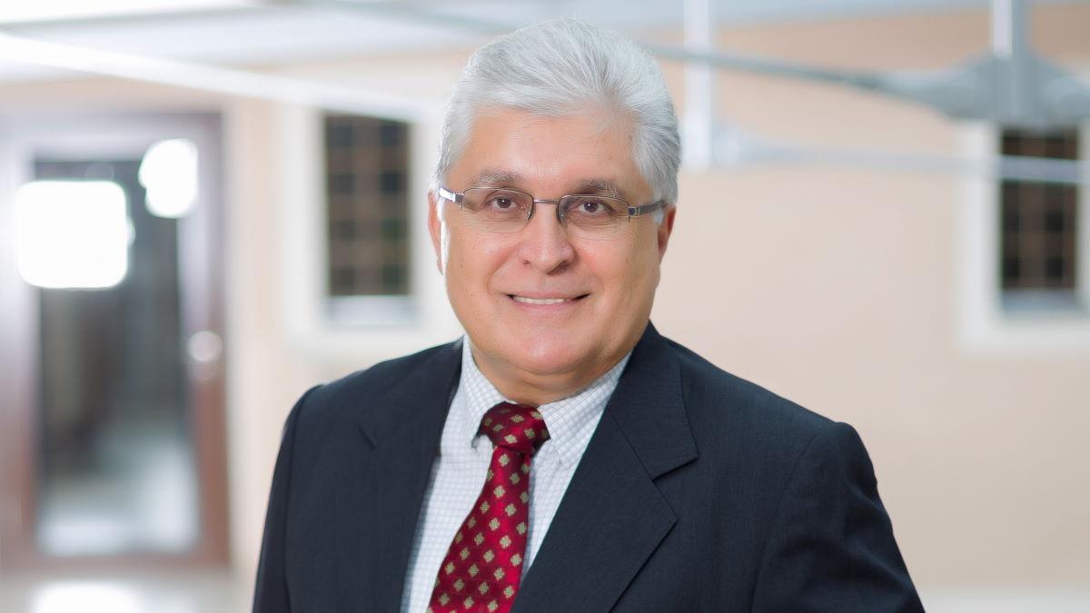 Eyemaxx-CEO Michael Müller